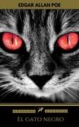 El gato negro (Golden Deer Classics)