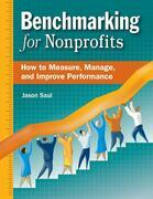 Benchmarking for Nonprofits