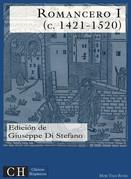 Romancero I (c. 1421 - 1520)