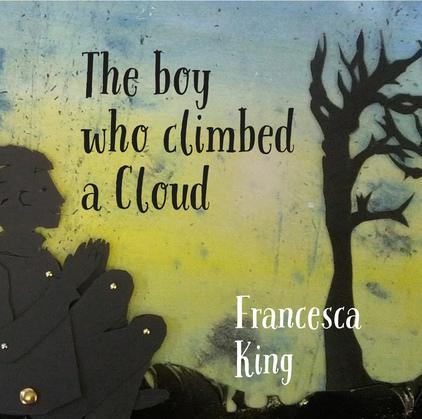 The Boy Who Climbed A Cloud