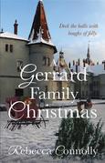 A Gerrard Family Christmas