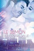 Le démon du centre-ville