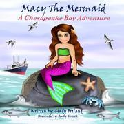 Macy the Mermaid