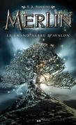 Le grand arbre d'Avalon