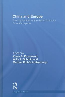 China and Europe