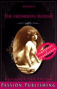 Klassiker der Erotik 79: Die frühreife Rosine