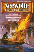 Seewölfe - Piraten der Weltmeere 363