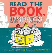 Read the Book, Lemmings!