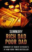 Rich Dad Poor Dad - Summary