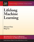 Lifelong Machine Learning