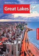 Great Lakes – VISTA POINT Reiseführer Reisen Tag für Tag