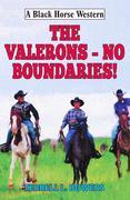 Valerons - No Boundaries!
