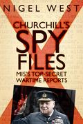 Churchill's Spy Files
