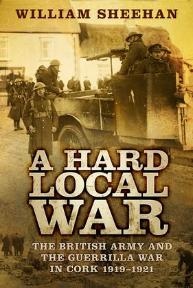 A Hard Local War