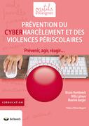 Prévention du cyberharcèlement et des violences périscolaires