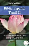 Biblia Español Tamil II