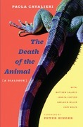 The Death of the Animal: A Dialogue