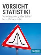 Vorsicht, Statistik!