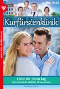 Kurfürstenklinik 63 - Arztroman