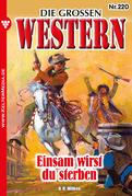 Die großen Western 220
