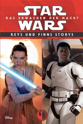 Star Wars: Reys und Finns Storys