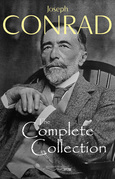 Joseph Conrad: The Complete Collection