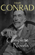 The Complete Novels of Joseph Conrad