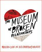 The Museum of Broken Relationships