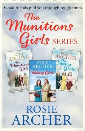 The Munition Girls Series
