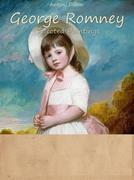 George Romney :  Selected Paintings (Colour Plates)