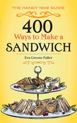 400 Ways to Make a Sandwich