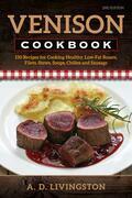 Venison Cookbook