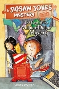 Jigsaw Jones: The Case of the Million-Dollar Mystery