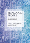 Being God's People: The Confirmation and Discipleship Handbook