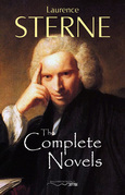 The Complete Novels of Laurence Sterne