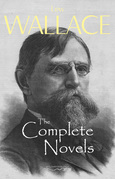 The Complete Novels of Lew Wallace