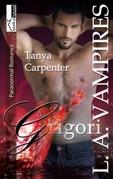 Grigori - L. A. Vampires 4