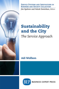 Sustainability and the City