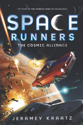 The Cosmic Alliance