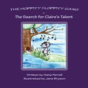 Hoppity Floppity Gang in The Search for Claire's Talent