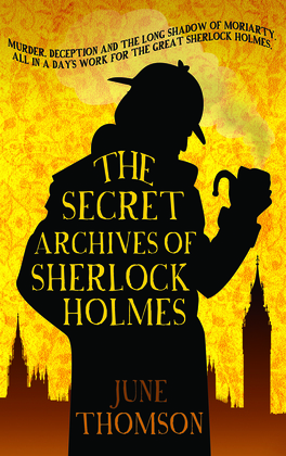 The The Secret Archives of Sherlock Holmes