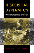 Historical Dynamics: Why States Rise and Fall