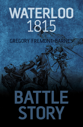 Battle Story: Waterloo 1815