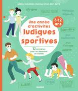 Une année d'activités ludiques et sportives (3-12 ans)