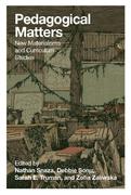 Pedagogical Matters