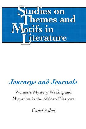 Journeys and Journals