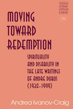 Moving Toward Redemption