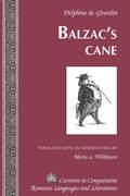 Balzac's Cane