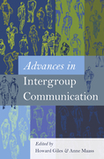 Advances in Intergroup Communication