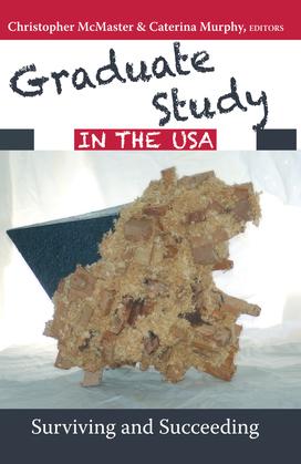 Graduate Study in the USA